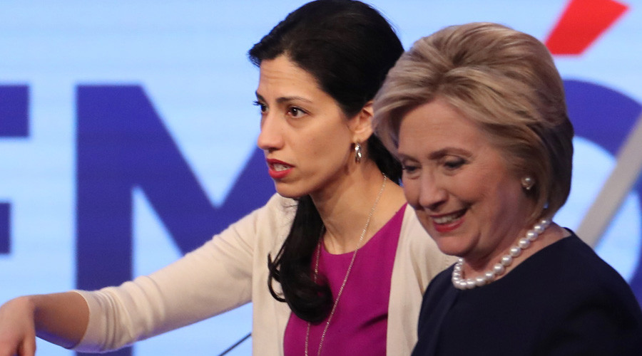 'Classified info, influence peddling, cover-ups': More Clinton emails brought to light