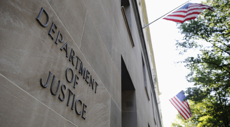 Sanctuary cities won't qualify for federal crime-fighting aid, DOJ says