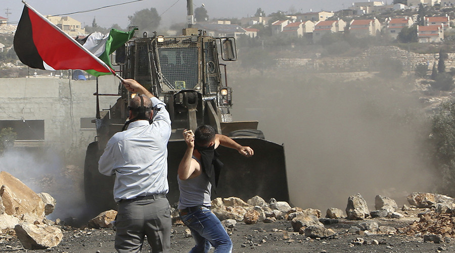 US lawmakers advance bill slashing $300mn annual aid to Palestinians