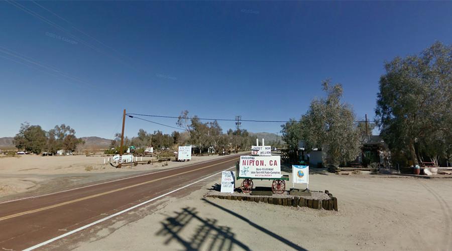 Cannabis company buys entire California town to create marijuana tourist destination