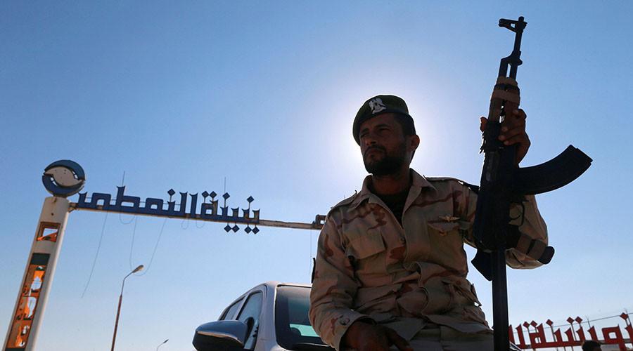 Russia wants to restore Gaddafi-era economic links with Libya