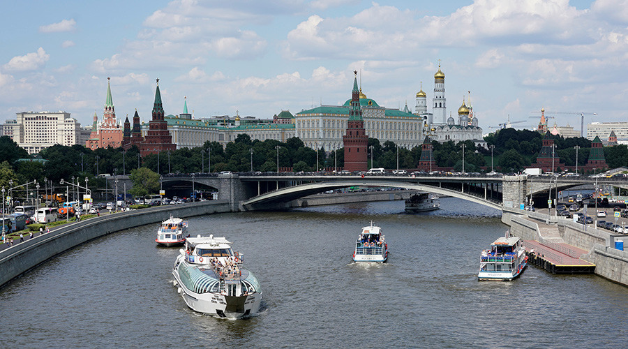 Sanctions reload ushers in the 'new normal' for Russia