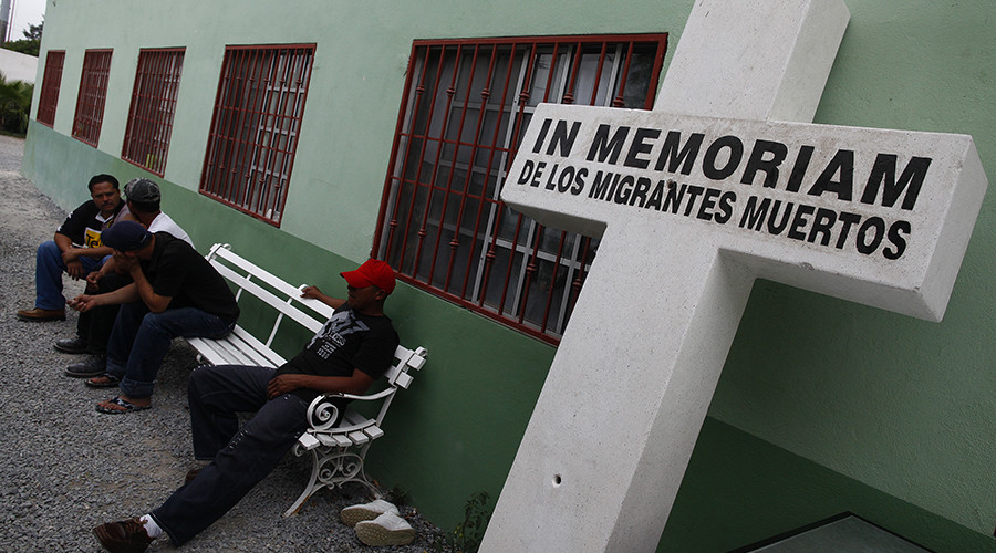Migrant deaths spike on US-Mexico border – UN
