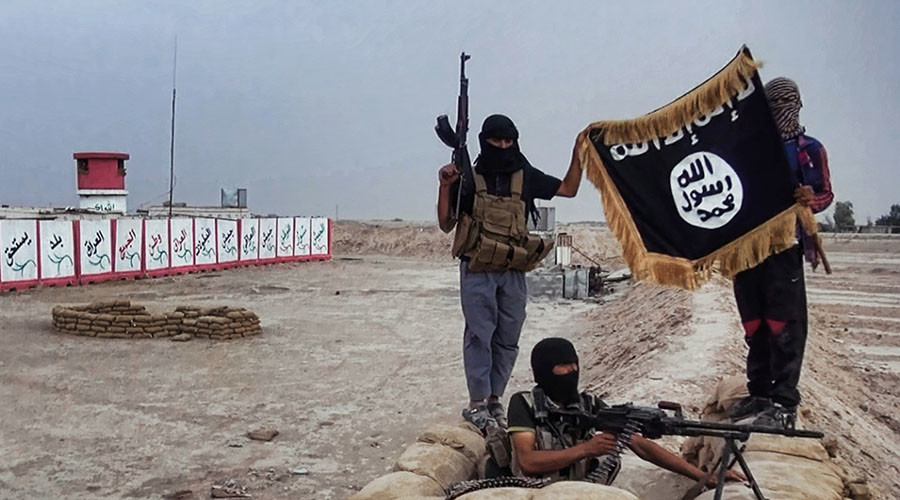 British jihadists trained by secretive ISIS unit to launch UK suicide attacks