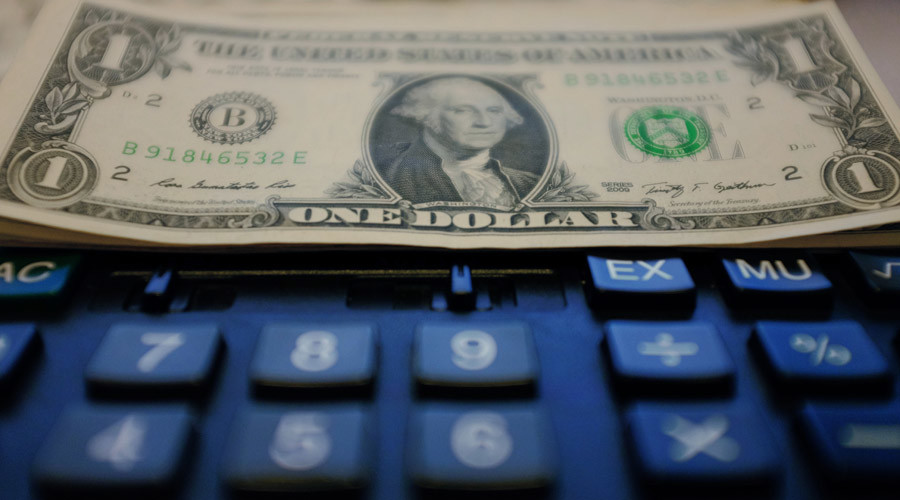 Russia to reduce reliance on US dollar & payment systems in response to sanctions