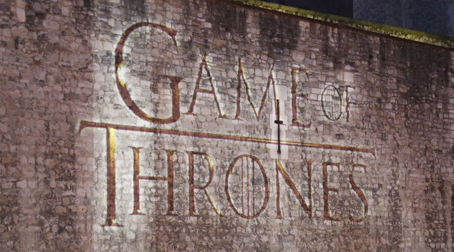 Leaked Email Reveals HBO in Negotiations With Hackers