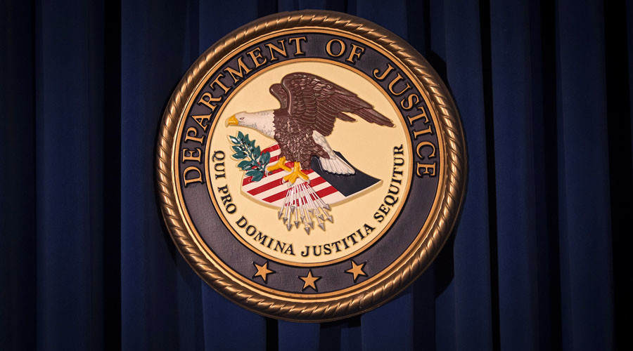 Maryland man charged with helping ISIS, targeting US military, FBI - DOJ