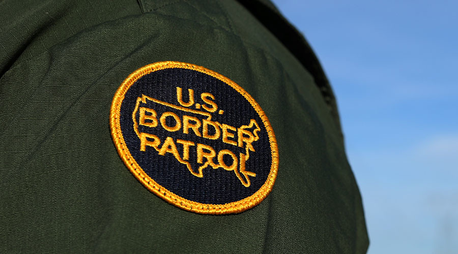 Chinese tourist awarded $461k after beating by US border guard