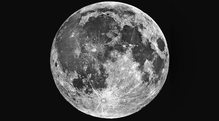 NASA to use miles-long tethers in Moon's orbit to study lunar 'swirls'