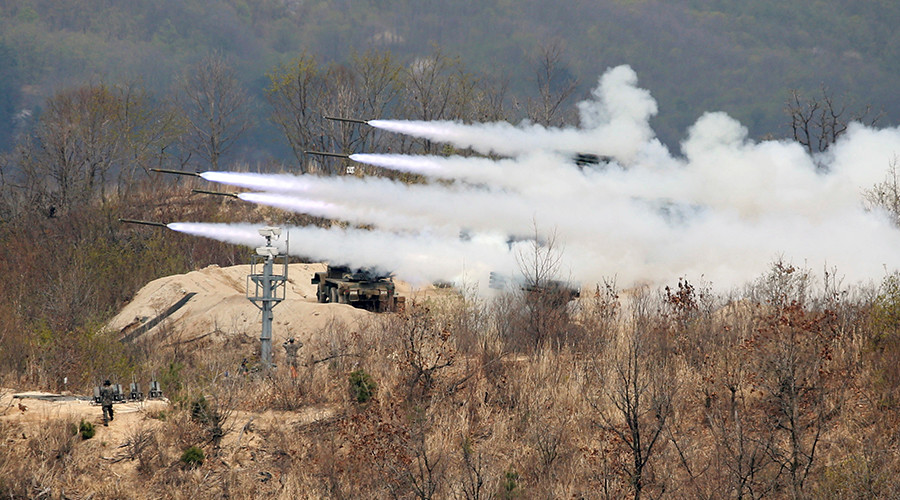 Pyongyang may hit US targets in S. Korea if provoked by Americans – Russian general to RT
