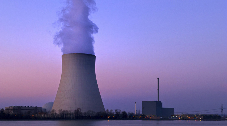 Global nuclear power capacity could double by 2050