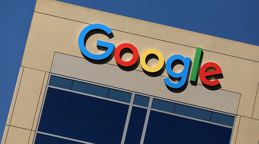 Google cancels neo-Nazi website's registration over Terms of Service violation