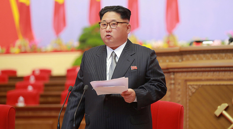North Korea warns United States can't dodge its merciless strike
