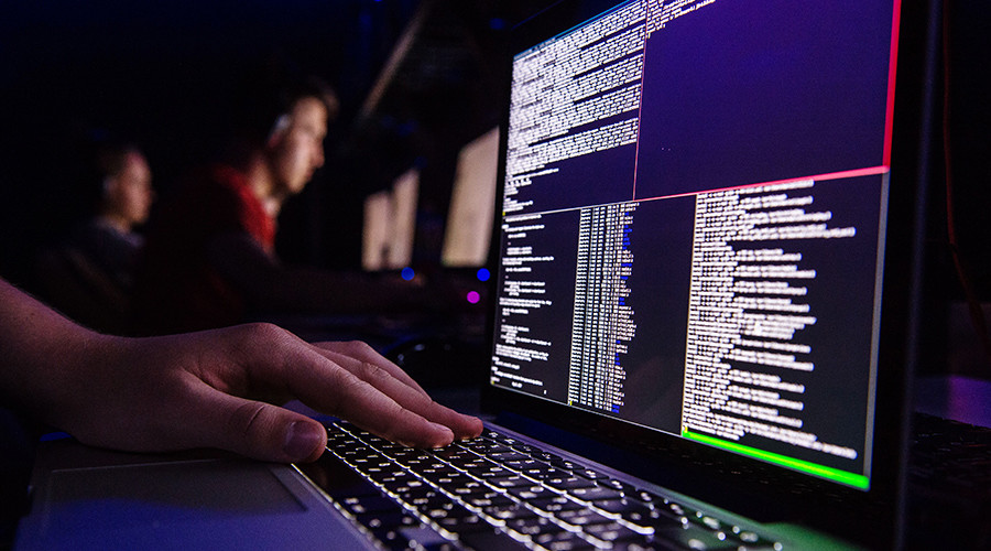USA  amps up Cyber Command to combat cyberspace threats