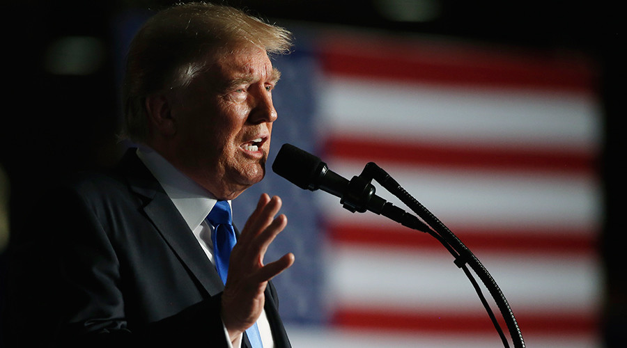 No troop pullout, threats to Pakistan in Trump speech on new Afghanistan strategy (VIDEO)