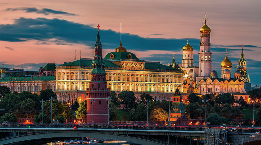Russia pays off balance of Soviet Union's foreign debt