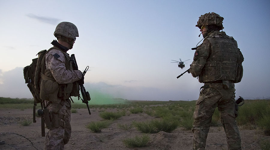 With Afghanistan surge, Trump has completely surrendered to the neocons