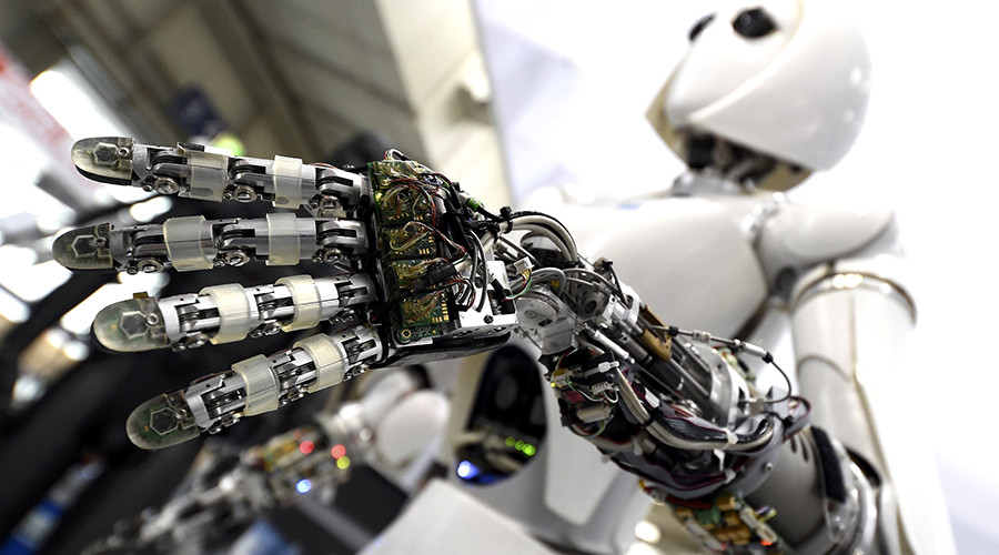 Racist & sexist AI bots could deny you job, insurance & loans – tech experts