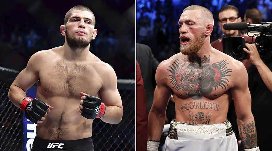 McGregor has no chance against Mayweather, respected MMA oddsmakers say