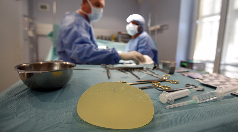 Surge in Australian breast cancer cases linked to cheap breast implants
