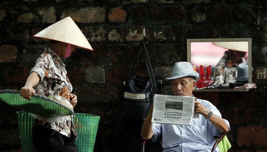 Vietnam puts dozens of bankers on trial for graft & mismanagement