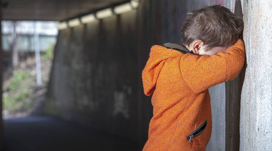 Theft and Assault children's biggest fears, according to research