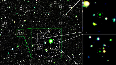 Let there be light! Astronomers move closer to first glimpse at universe's 'cosmic dawn'