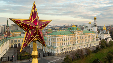 © Alexey Druzginin / Anton Denisov / Russian Presidential Press Office