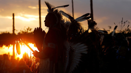 No country for Native Americans: The centuries of abuse