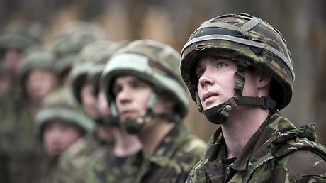 © defenceimagery.mod.uk