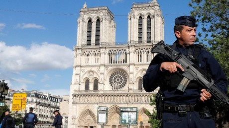 Terrorist attack potential 'very high' as 271 ISIS jihadists return to France – interior minister