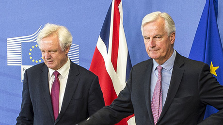 EU leaders dismayed at Tory infighting over Brexit negotiations – former senior diplomat