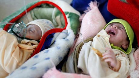 Intl. Community recoils as Saudi Arabia goes on 'Crusade' of mass killing in Yemen