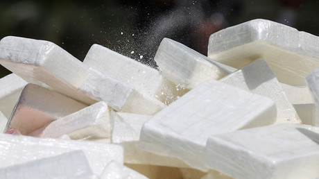 Cocaine poisoning cases double in France, authority warns
