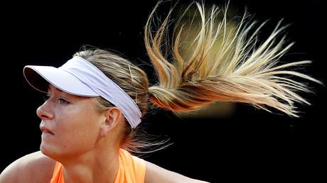 5-time Grand Slam winner Sharapova gets US Open wildcard