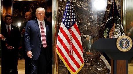 Trump's troubles continue!