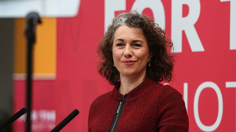 Was Labour right to sack Sarah Champion for saying Pakistani men 'rape, exploit white girls'?