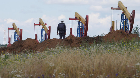 Russia stays ahead of Saudi Arabia as top global oil supplier