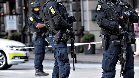 New stop-&-frisk zone established in Copenhagen after shootings