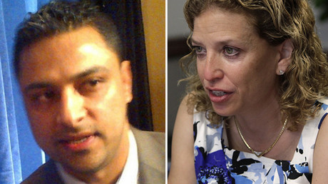 Image result for Case against Wasserman Schultz' ex-IT aide expands with 4-count indictment