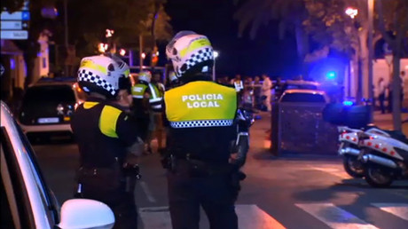 5 terrorist suspects neutralized, possible bomb plot foiled at Cambrils seafront south of Barcelona