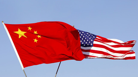 US launches 1st investigation into China trade policies related to intellectual property theft