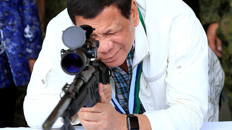 'Stop wasting human lives': Catholic church speaks out against Duterte's war on drugs
