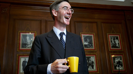 Jacob Rees-Mogg © Tolga Akmen / Global Look Press