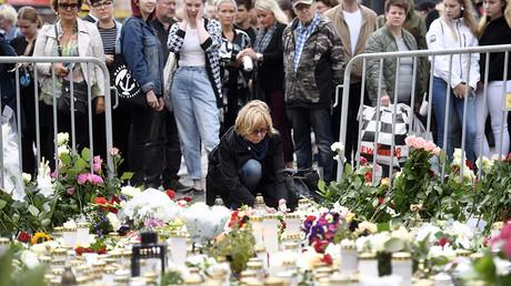 Turku attack suspect lived in Germany, was denied asylum in Finland