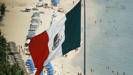 US travel warning for Cancun & Mexican vacation spots cites gang-related 'turf battles'