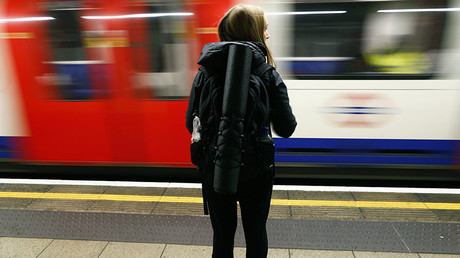 Does Britain need women-only train carriages to tackle sex crime?