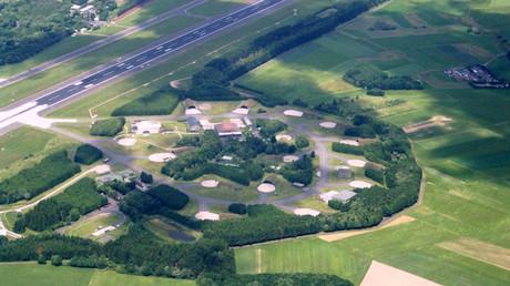 Buechel Air Base ©Wikipedia