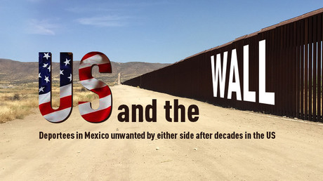 The US & the Wall