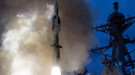 After North Korea launch, US successfully tests missile interceptor